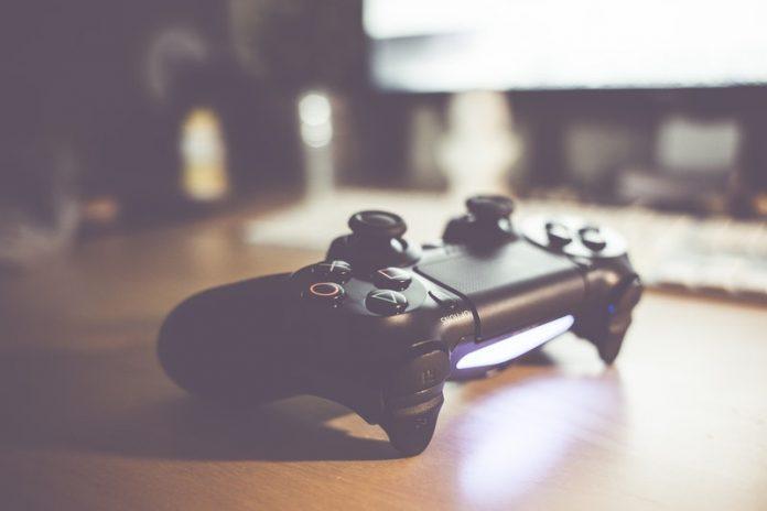 Réparer manette jeux vidéo